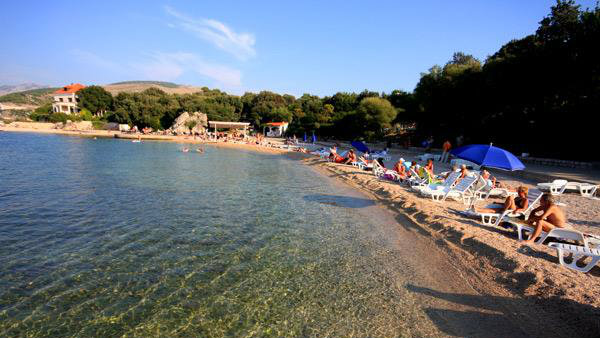 Zonas para alojarse en Dubrovnik - Babin Kuk
