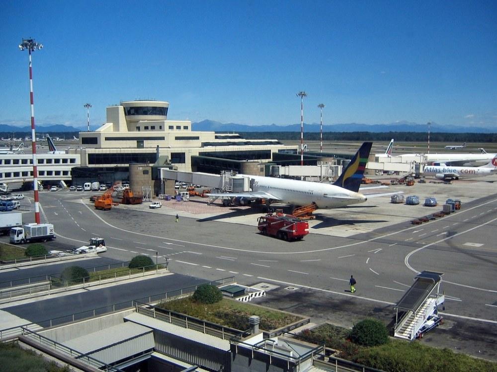 Aeroporto Malpensa - Mejores zonas donde dormir en Milán para una escala