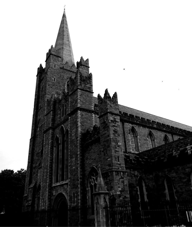 Catedral de San Patricio - Qué ver en Dublín
