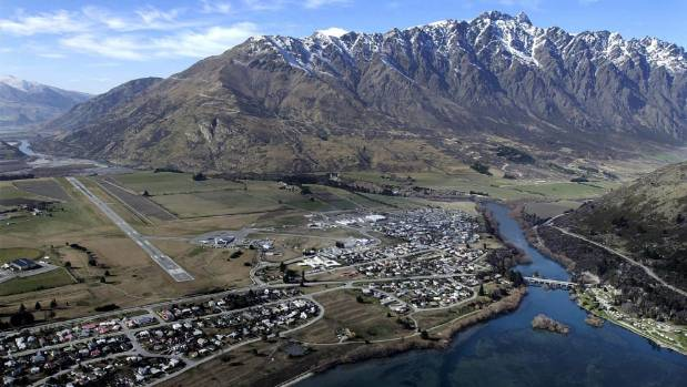 Dónde dormir en Queenstown - Frankton & Queenstown Airport