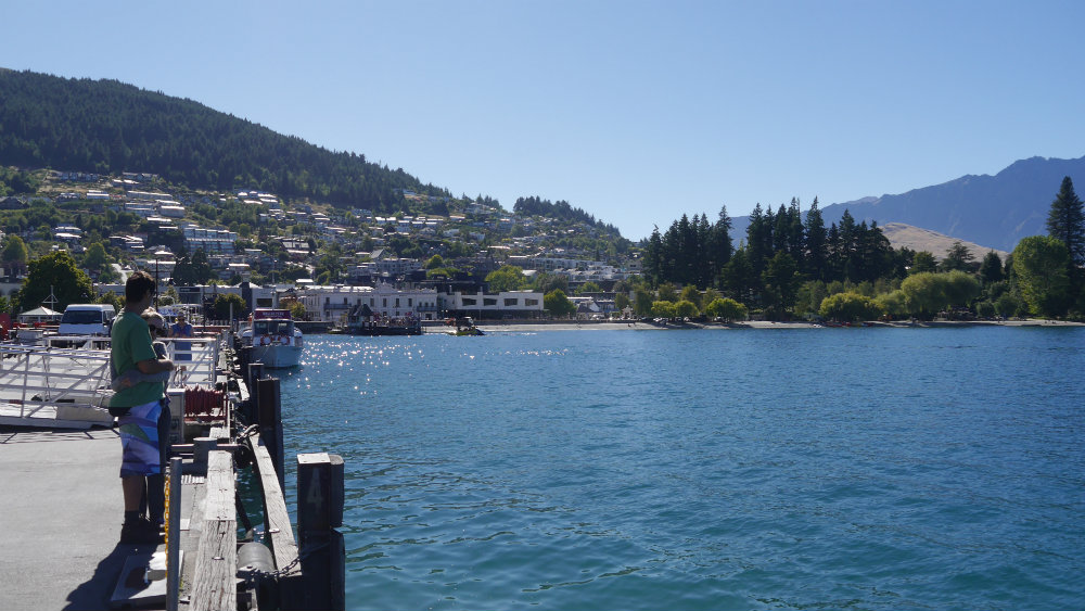 Dónde dormir en Queenstown, Nueva Zelanda - Mejores zonas y hoteles