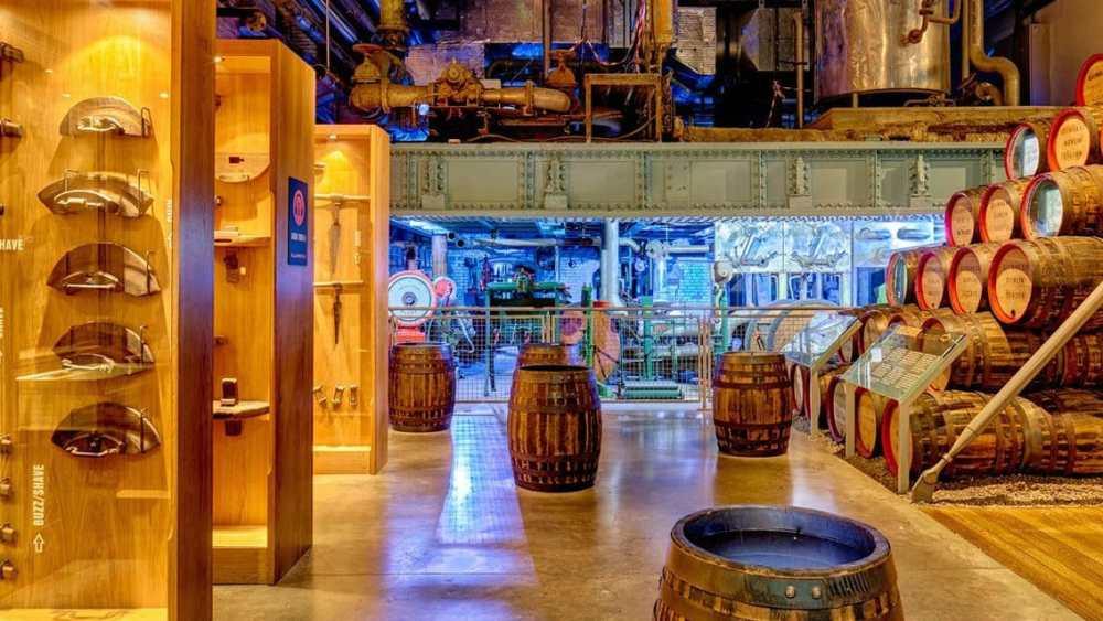 Guinness Storehouse - Qué ver en Dublín