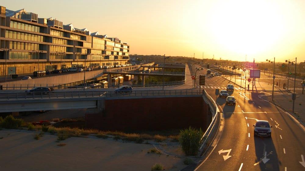 Mejores barrios para alojarse en Zaragoza - Delicias