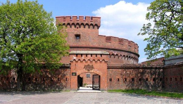 Dónde alojarse en Kaliningrado - Cerca del Museo del Ámbar (Centro-norte de la ciudad)