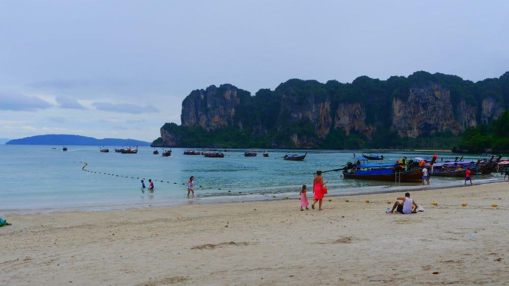 East Railay - Tailandia
