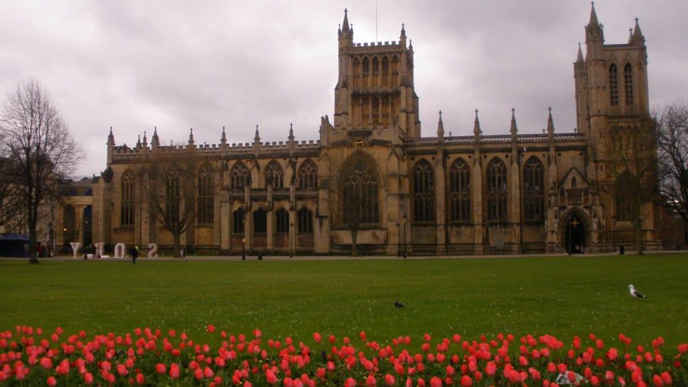 Mejores zonas donde alojarse en Bristol - Old City