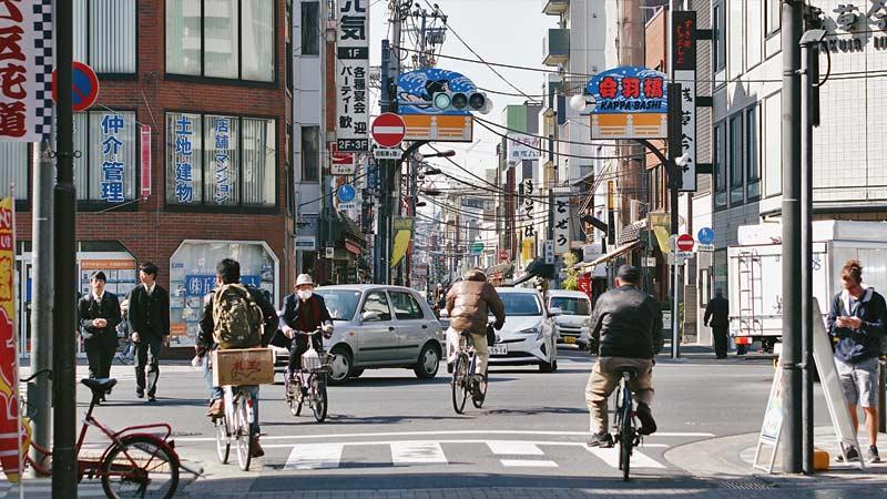 Dónde dormir en Kioto, Japón - Shimogyo