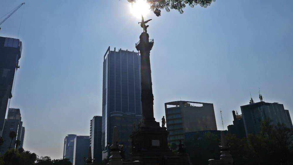 Mejor zona donde alojarse en Ciudad de México - Reforma & Zona Rosa