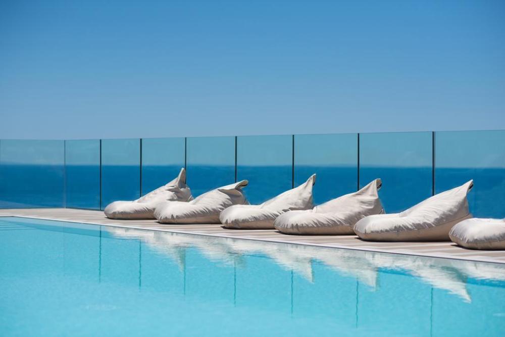 Alojamiento en Ibiza