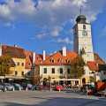 Qué ver en Sibiu, Rumanía