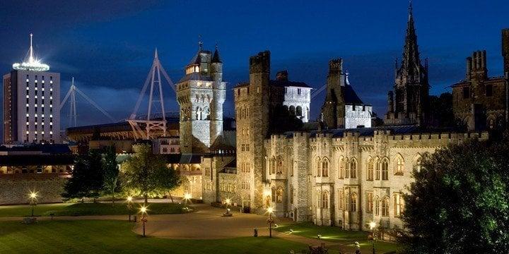 Cardiff City Centre - Mejores zonas donde dormir en Cardiff