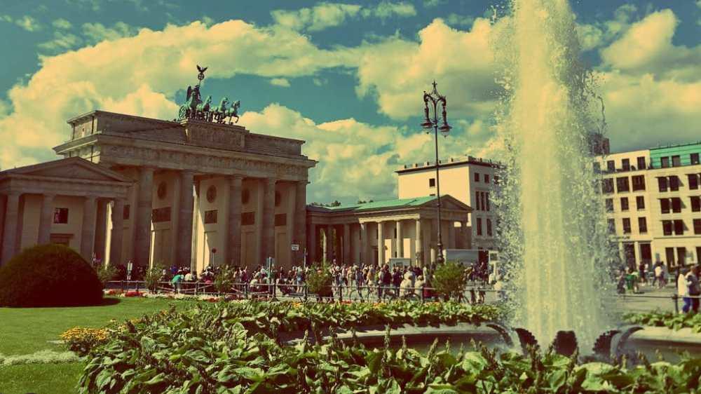 Mejores zonas donde alojarse en Berlín - Puerta de Brandeburgo