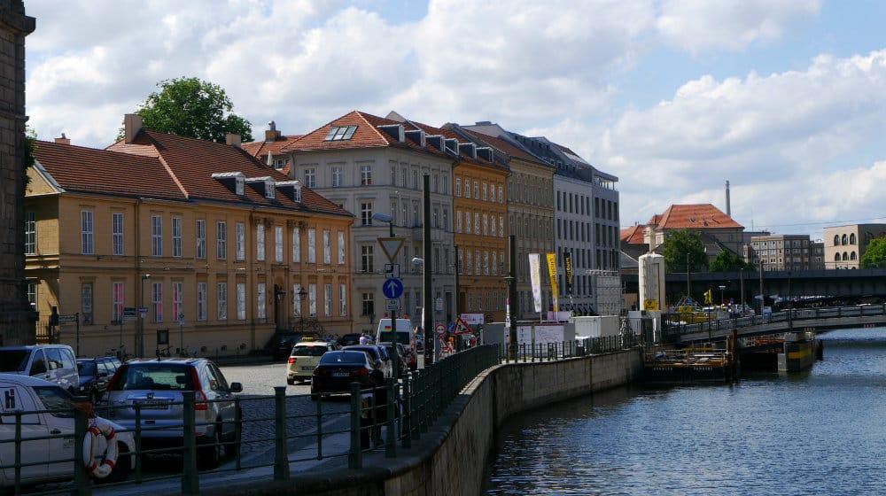 Nikolaiviertel - Centro de Berlín Medieval