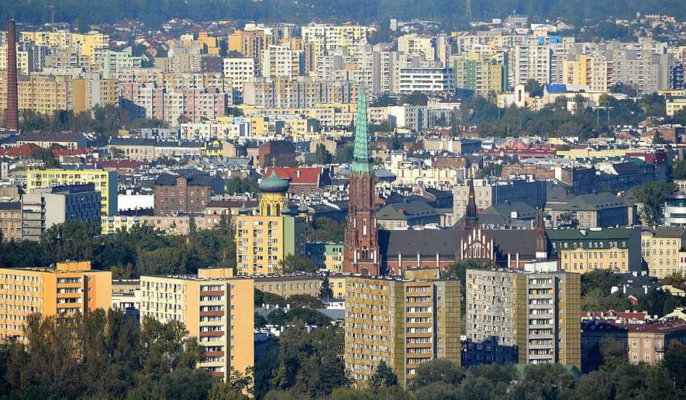 Praga Pòlnoc - Dónde alojarse en Varsovia, Polonia