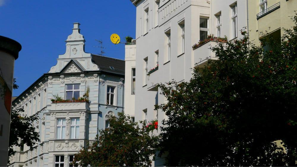 Schoeneberg - Mejores zonas donde hospedarse en Berlín