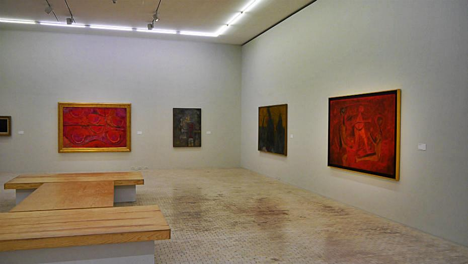 Colección de Rufino Tamayo - Museo Tamayo de Arte Contemporáneo