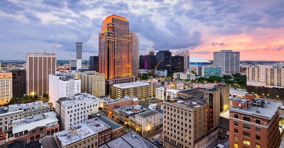 Dove alloggiare a New Orleans - Le migliori zone e hotel ...