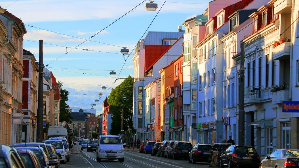 Mejores zonas donde alojarse en Bremen - Neustadt