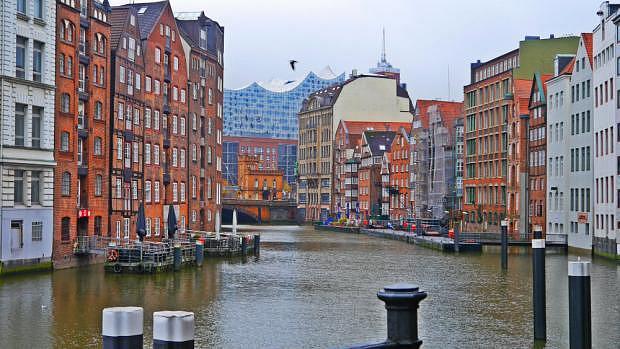Dove dormire a Amburgo - Hafencity