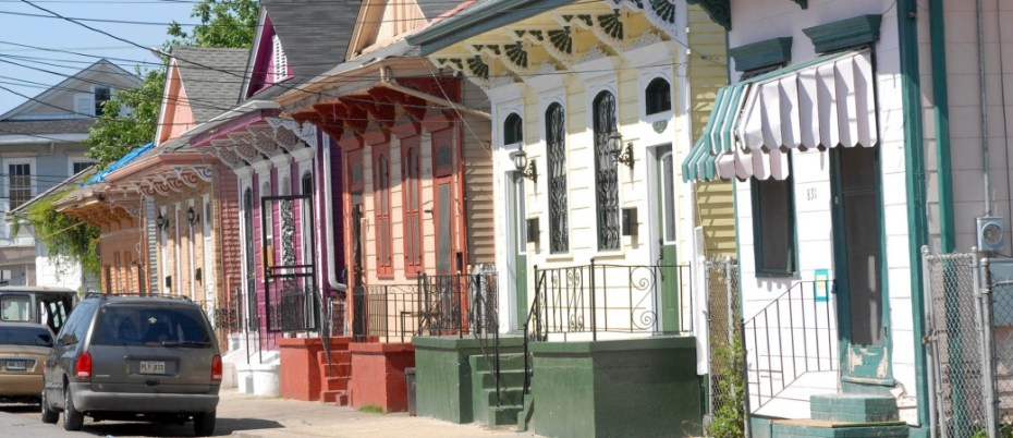 Mejores zonas donde dormir en Nueva Orleans - Tremé