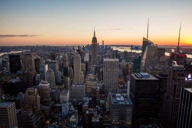 Qué ver en Manhattan (Nueva York) en 5 días