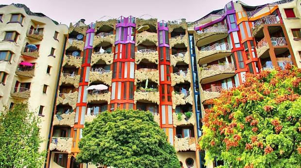 Saint-Gervais & Grottes - Mejores barrios donde alojarse en Ginebra