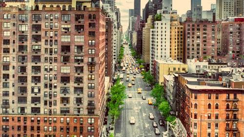 Alojarse en Harlem - Nueva York