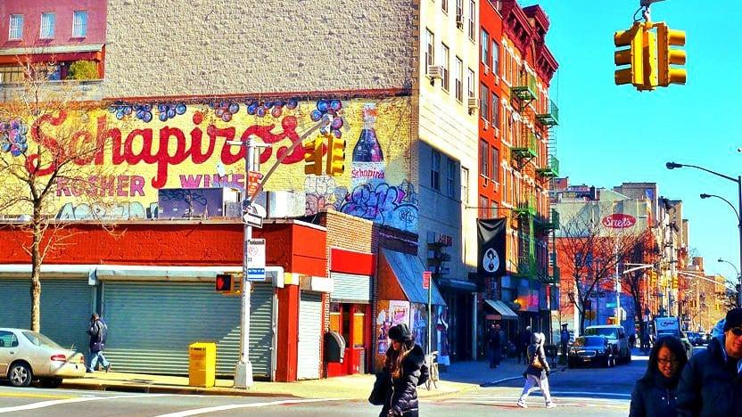Lower East Side - Dónde dormir en Nueva York