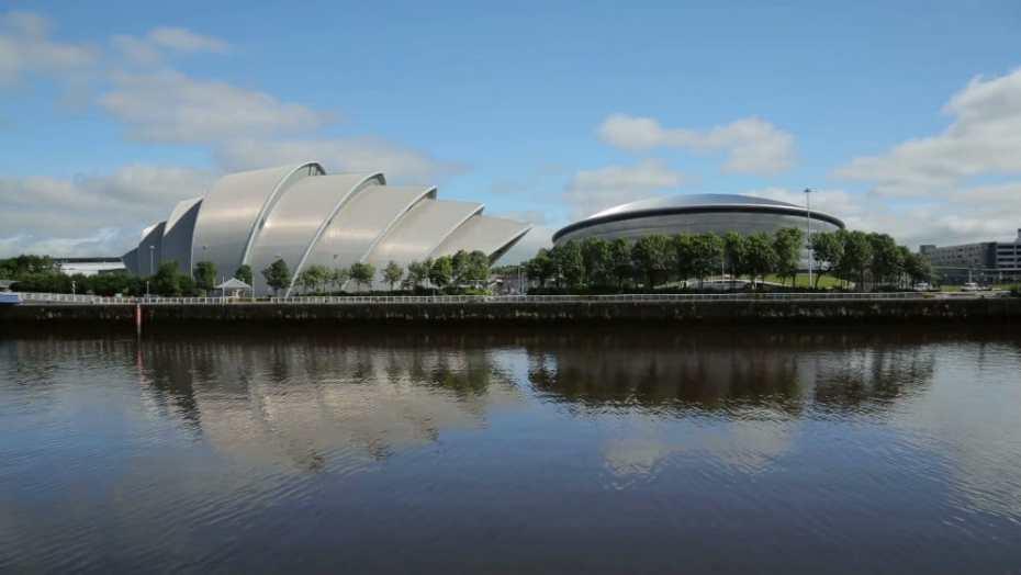 Mejores zonas donde alojarse en Glasgow - North West
