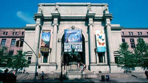 Alojarse cerca del Natural History Museum - Upper West Side - Nueva York