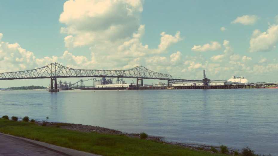 Port Allen - Dónde dormir en Baton Rouge, Luisiana