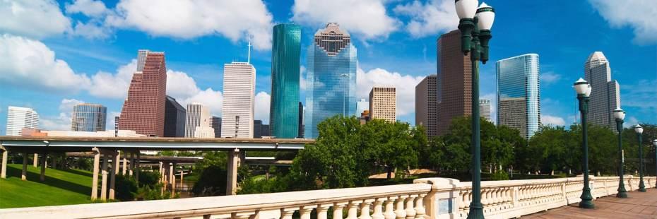 Dónde dormir en Houston, Texas - Mejores zonas y hoteles