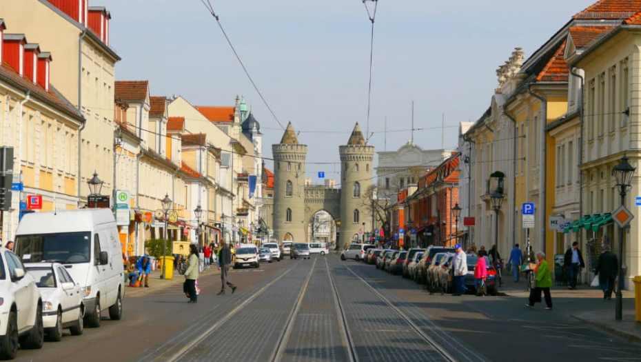 Dónde alojarse en Potsdam - Innenstadt