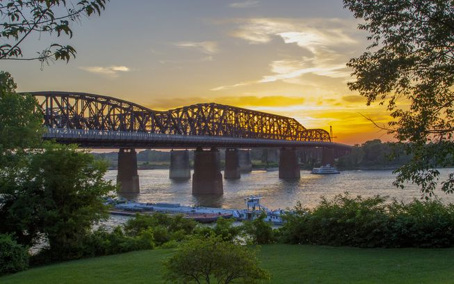 Mejores barrios donde alojarse en Memphis - West Memphis