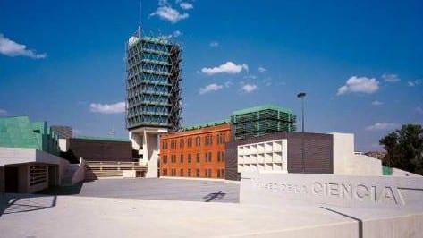 Dónde dormir en Valladolid - Cerca del Museo de la Ciencia
