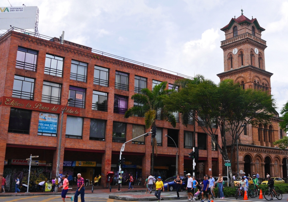 Iglesia de San José (El Poblado) - Medellín, Colombia