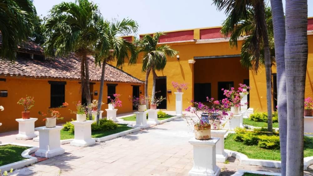 Quinta de San Pedro Alejandrino - Qué hacer en Santa Marta