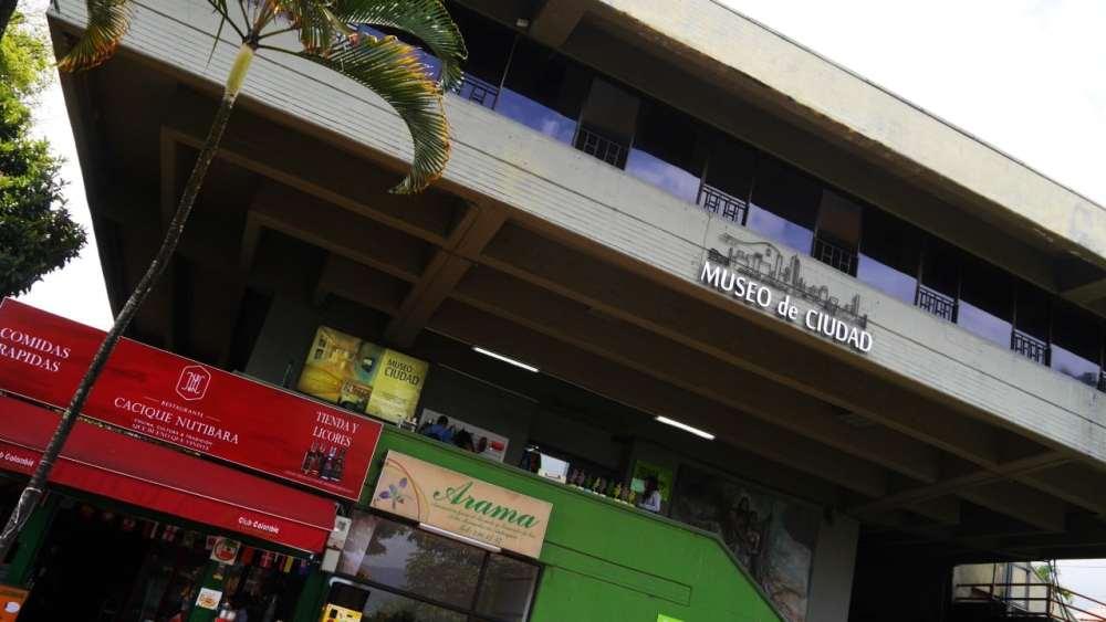 Atracciones de Medellín - Cerro Nutibara y Museo de Ciudad