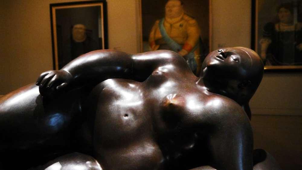 Museo de Antioquia - Qué ver en Medellín