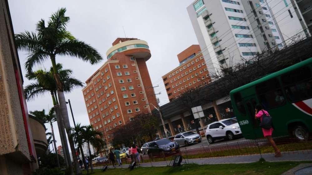 Norte de la ciudad - Qué ver en Barranquilla