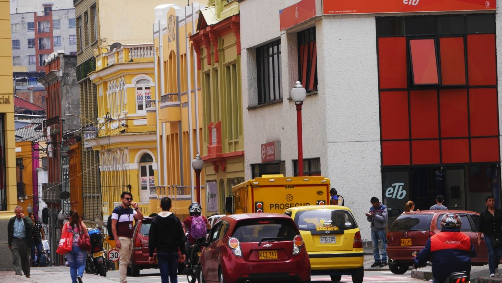 Atractivos de Manizales - Centro de la ciudad