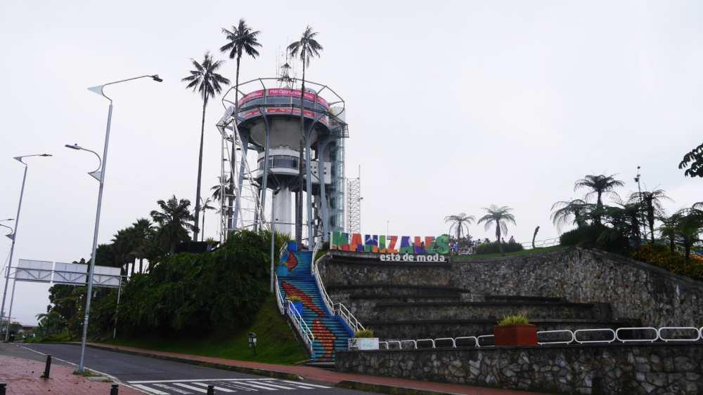 Qué hacer en Manizales, Colombia - Torre de Chipre