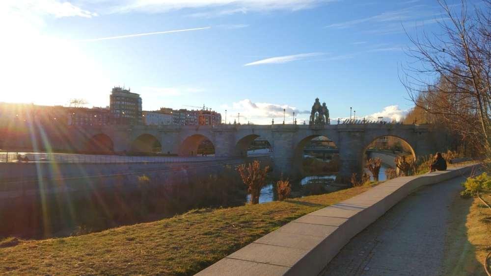 Alojarse cerca de Madrid Río - Dónde dormir en Madrid