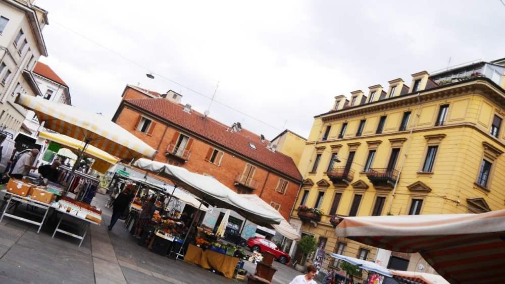 Dónde hospedarse en Torino - Aurora & Vanchiglia