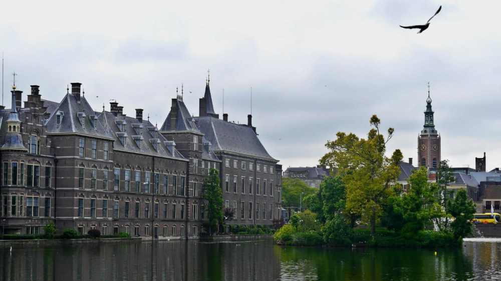 Mejores zonas donde dormir en La Haya - Centro