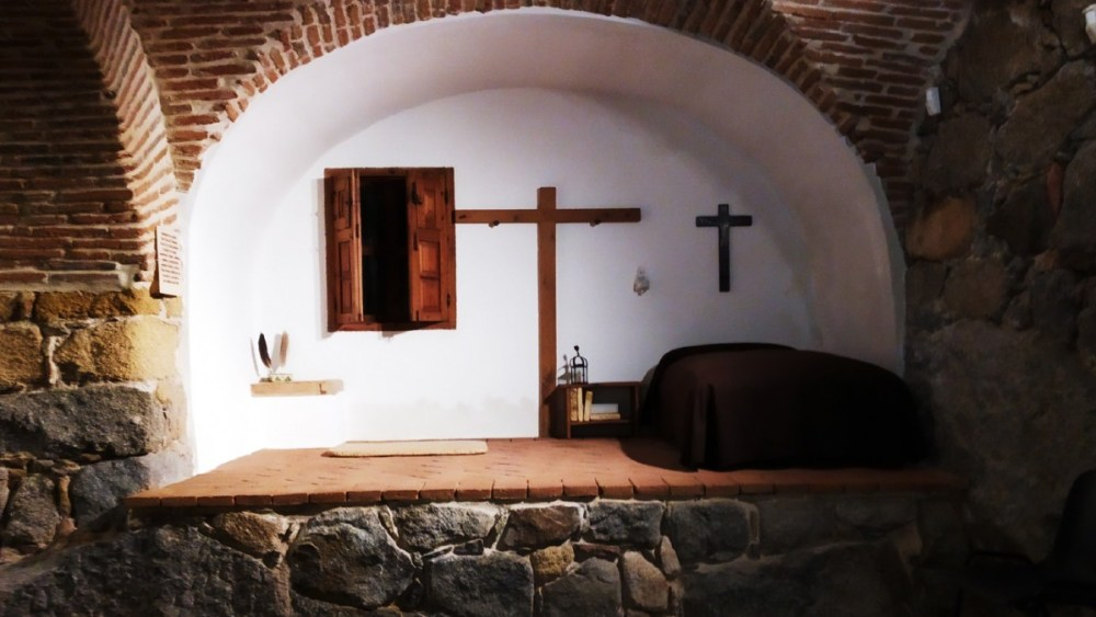 Imperdibles de Ávila - Museo de Santa Teresa de Jesús