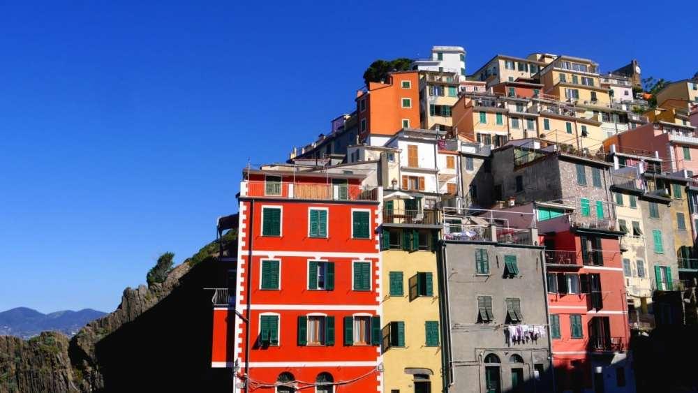 Riomaggiore - Dónde alojarse en Cinque Terre