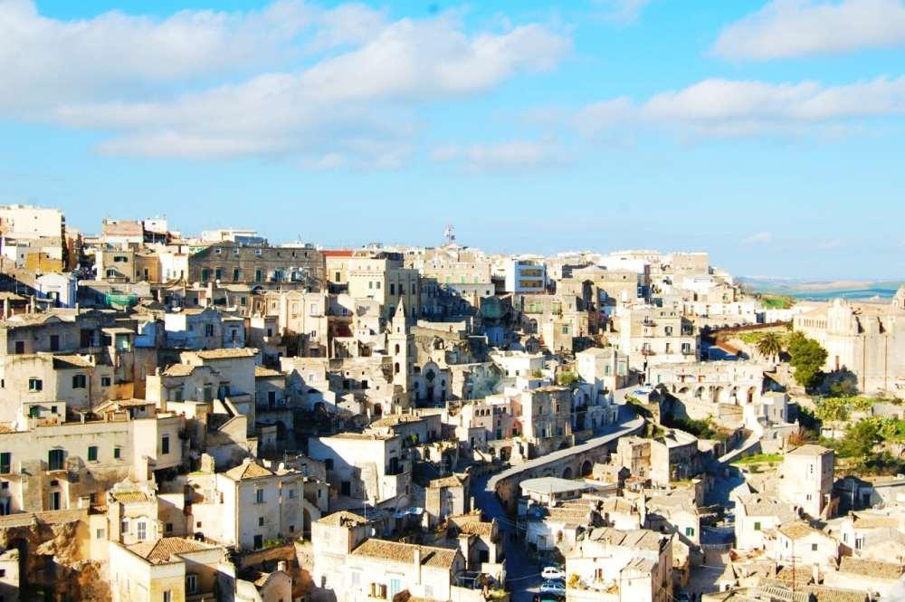 Dónde dormir en Matera - Mejores zonas y hoteles