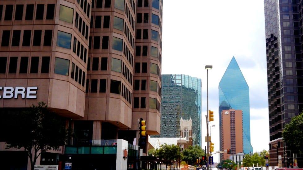 Dallas Art District - Atractivos de Dallas