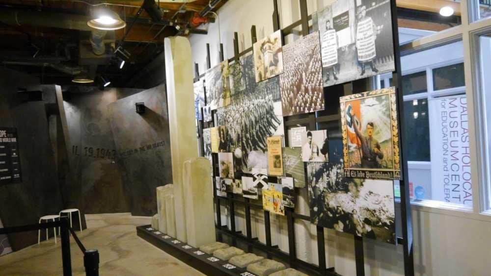 Qué hacer en Dallas - Dallas Holocaust and Human Rights Museum